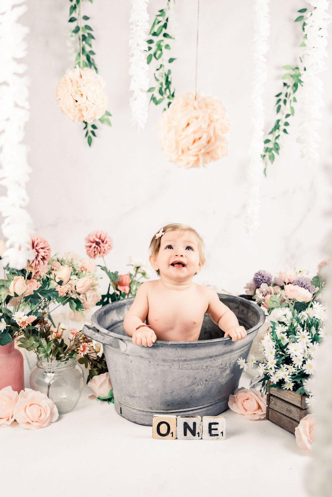 Splash fotoshoot in Amersfoort