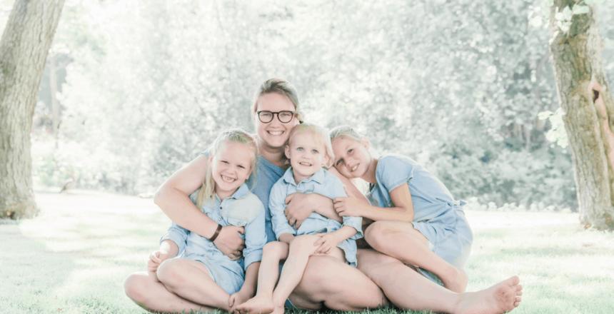 gezinsfotograaf in Amersfoort en Woudenberg